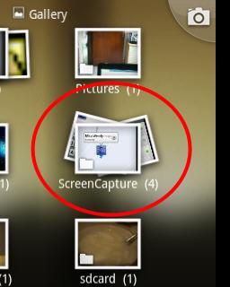 hasil screen capture